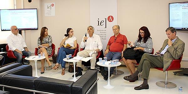 Seminário Desafio da Corrupção na Política e a Exigência de Alternativas