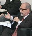 Sérgio Adorno - Debate Processo Eleitoral na USP