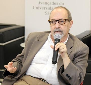 Sérgio Adorno - NEV