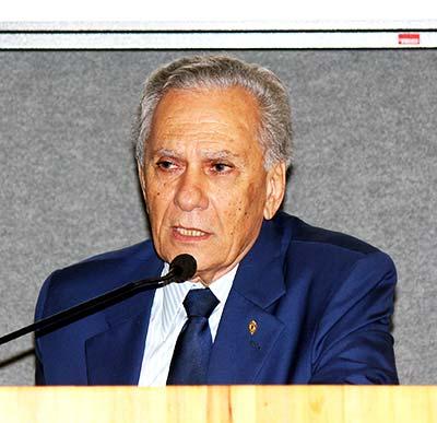 Sérgio Ernesto Alves Contente