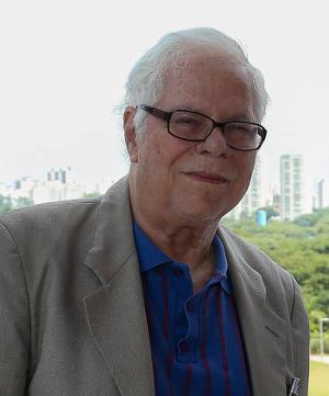Sergio Paulo Rouanet
