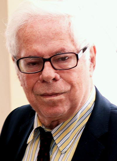 Sérgio Paulo Rouanet