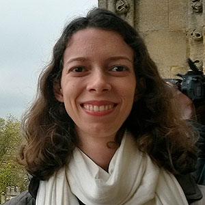 Sharine Machado Cabral Melo - arquivo pessoal