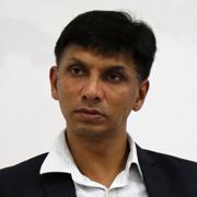 Shyam Salim - Perfil