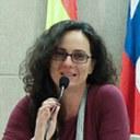Silvia Badim Marques
