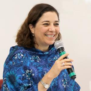 Silvia Giorguli