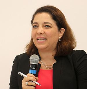 Silvia Giorguli - 13/6/2018
