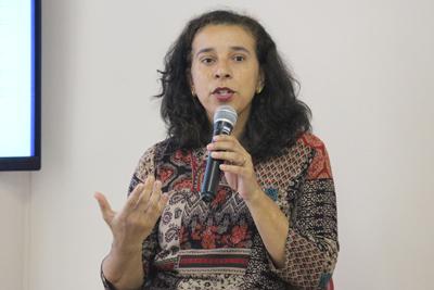 Solange Teles da Silva - PP