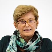 Sonia Maria Barros de Oliveira - Perfil