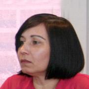 Sonia Maria Ramos de Vasconcelos