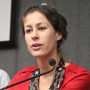 Sonja Ayeb-Karlsson