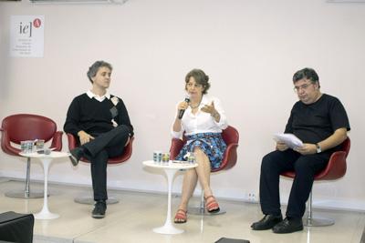 Janes Jorge, Dora Shellard Corrêa e José Jonas Almeida