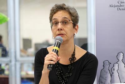 Sylvia Dantas 1