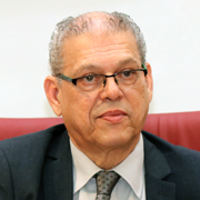 Sylvio Roberto Accioly Canuto - Perfil