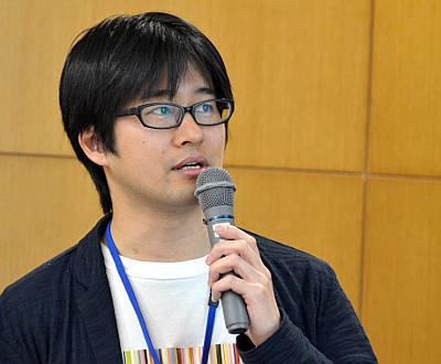 Takanari Sasaki