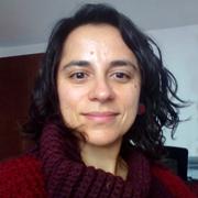 Tania Pérez Bustos - Perfil