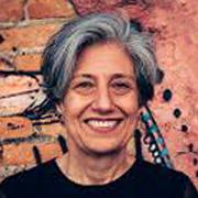 Teresa Caldeira - Perfil