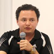 Thiago Oliveira Neto - Perfil