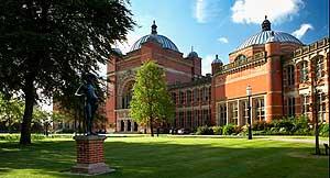 Universidade de Birmingham