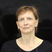 Vera Pallamin - Perfil