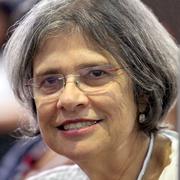 Vera Soares - Perfil