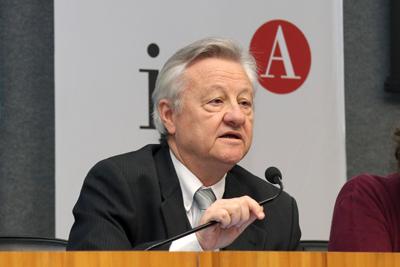 Desafios da Autonomia Universitária - José Roberto Drugowich de Felício