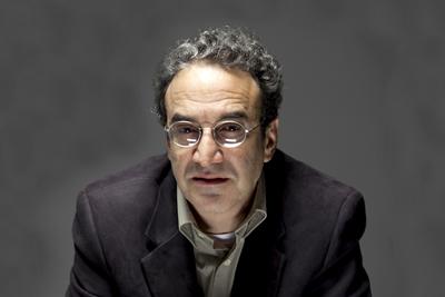 Carlos Augusto Calil
