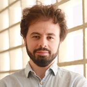 Marcos Camolezi - Perfil