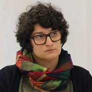 Zoy Anastassakis - Perfil