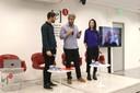 Gabriel Pereira, Bruno Moreschi, Katherine Ye e Guilherme Ary Plonski (via Skype) - 05/02/2020