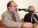 Guilherme Ary Plonski e Eduardo Moacyr Krieger