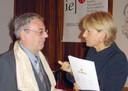 Philippe Roger e Françoise Gaillard