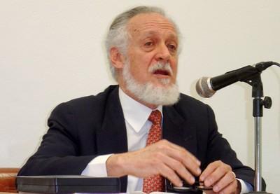 Alberto da Costa e Silva