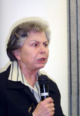Eunice Durhan