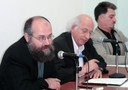 Yochai Bencler, Imre Simon e Thomas Patrick Dwyer