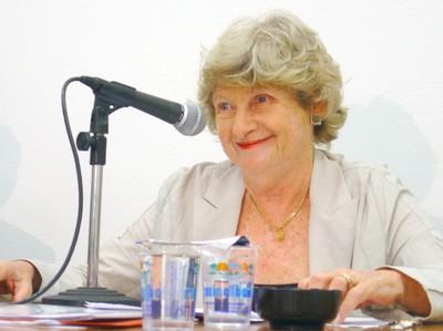 Bertha Becker