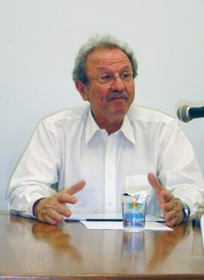 Jacob Palis