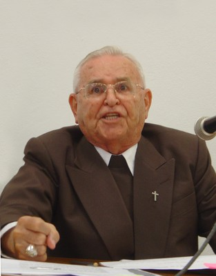 Dom Paulo Evaristo Arns