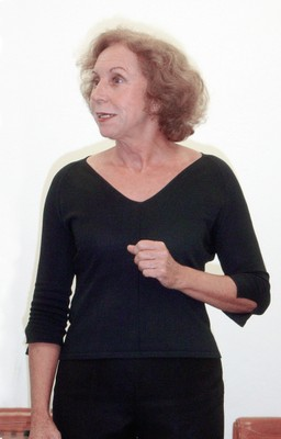 Dôra Guimarães
