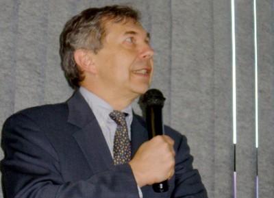 Guy Brasseur