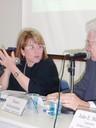 Angela Maria Cohen Uller e Simon Schwartzman