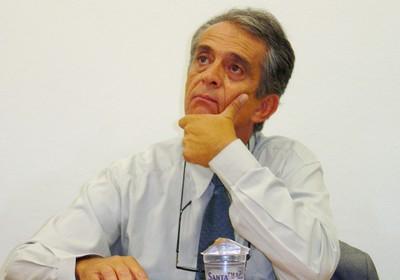 Jacques Velloso