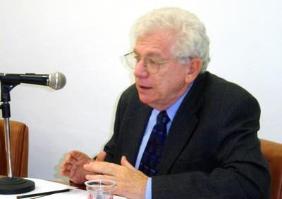 Simon Schwartzman