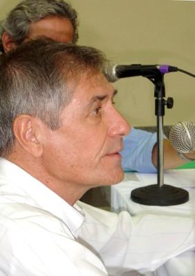 Dom Luiz Cappio