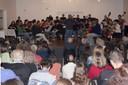 Orquestra de Câmara da USP regida pelo Maestro Olivier Toni, faz abertura da segunda parte do evento
