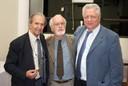 Sérgio Mascarenhas, Carlos Guilherme Mota e João Steiner