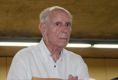Francisco Papaterra Limongi Neto