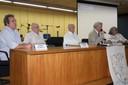 Dario Luis Borelli, Gabriel Cohn, Francisco Papaterra Limongi Neto, João Steiner e Ecléa Bosi