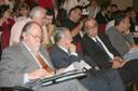 Jacques Marcovitch, Eduardo  Moacyr Krieger e Luiz Gylvan Meira Filho