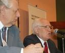João Steiner e José Goldemberg